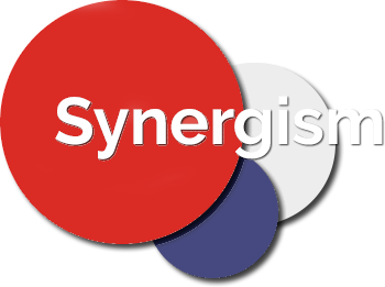 Synergism