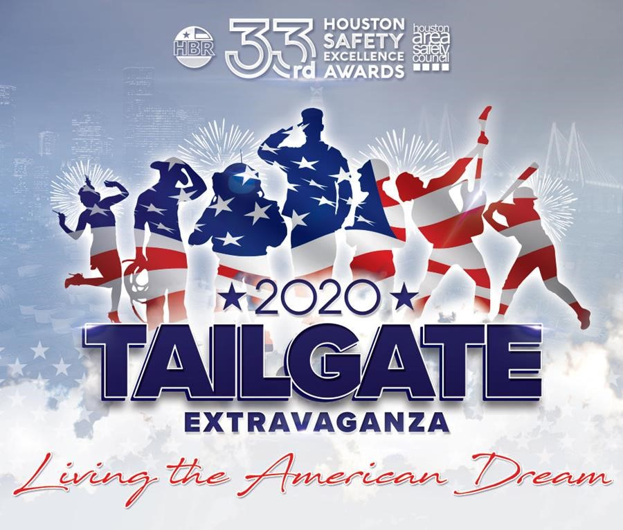 2020 Tailgate Extravaganza - Living the American Dream